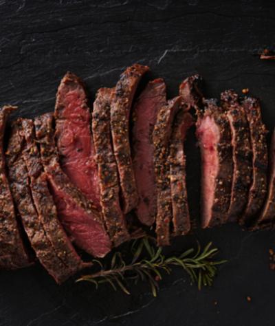 receitas com carne de vaca