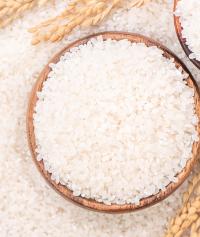 arroz bebé